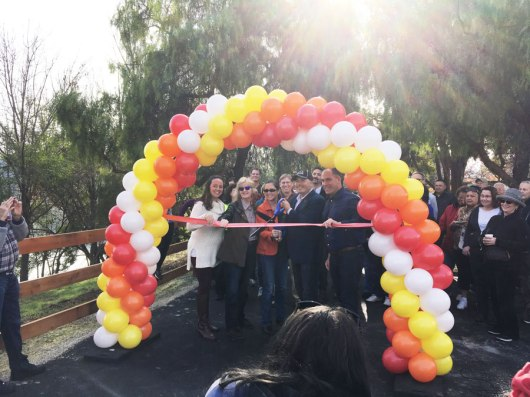 trail-ribbon-cutting