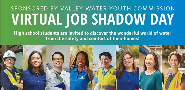 Virtual Job Shadow Day 2021