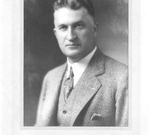 Fred H. Tibbetts